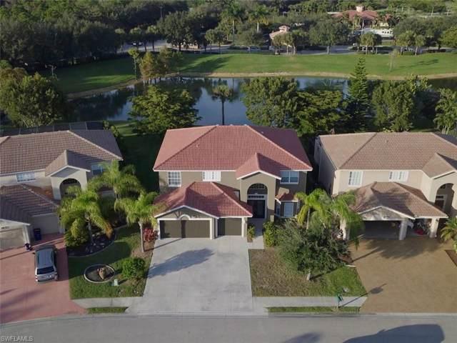 9790 Blue Stone Cir, Fort Myers, FL 33913 (#219080341) :: Jason Schiering, PA