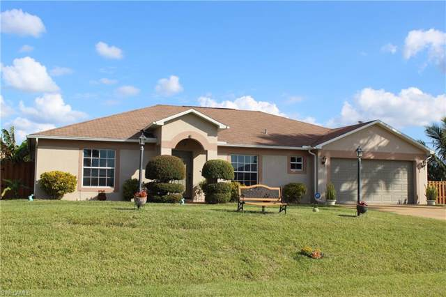 2509 NW 28th Pl, Cape Coral, FL 33993 (MLS #219080347) :: RE/MAX Realty Team