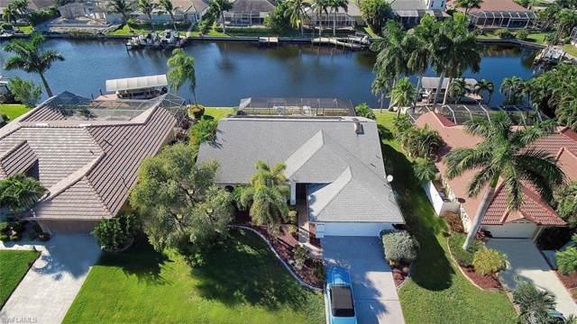 4814 SW 20th Ave, Cape Coral, FL 33914 (#219080348) :: The Dellatorè Real Estate Group