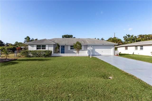 5212 Santa Rosa Ct, Cape Coral, FL 33904 (#219080463) :: The Dellatorè Real Estate Group