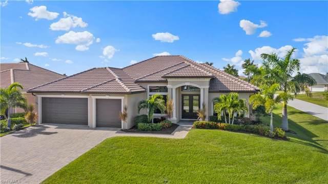 2522 SW 27th Ave, Cape Coral, FL 33914 (#219080488) :: The Dellatorè Real Estate Group