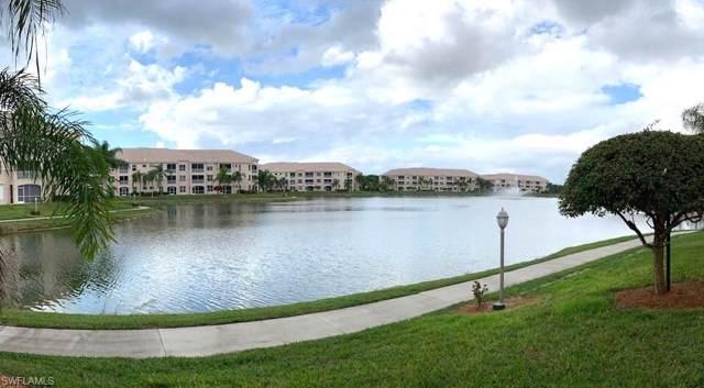 9100 Southmont Cove #104, Fort Myers, FL 33908 (#219080496) :: Caine Premier Properties