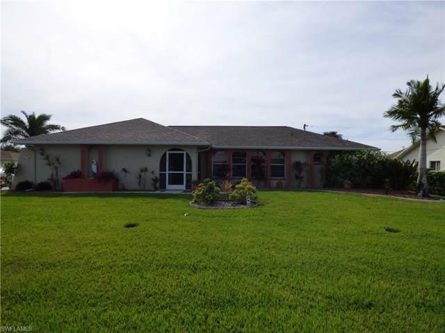 1549 Canal St, Lehigh Acres, FL 33936 (MLS #219080516) :: Palm Paradise Real Estate