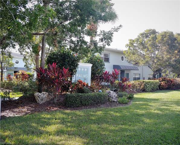 3336 N Key Dr #3, North Fort Myers, FL 33903 (MLS #219080520) :: Palm Paradise Real Estate