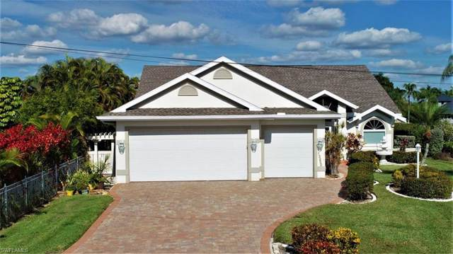 13250 Marquette Blvd, Fort Myers, FL 33905 (MLS #219080534) :: Palm Paradise Real Estate