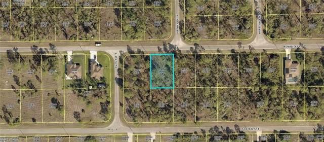 838 Runble St E, Lehigh Acres, FL 33974 (MLS #219080550) :: Kris Asquith's Diamond Coastal Group