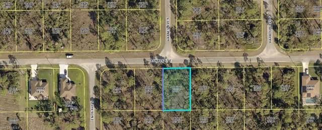 840 Runble St E, Lehigh Acres, FL 33974 (MLS #219080568) :: Kris Asquith's Diamond Coastal Group