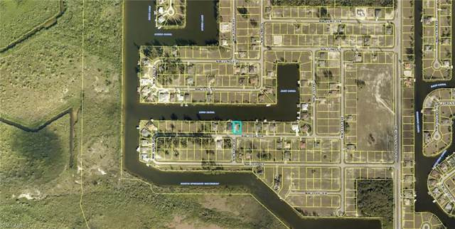 4229 NW 20th Ter, Cape Coral, FL 33993 (MLS #219080579) :: Palm Paradise Real Estate