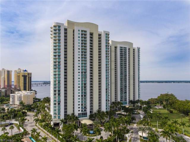 3000 Oasis Grand Blvd #1804, Fort Myers, FL 33916 (#219080651) :: Caine Premier Properties