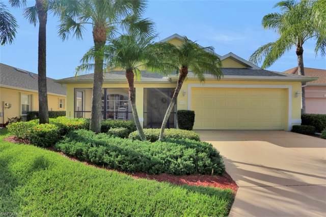 9261 Palm Island Cir, North Fort Myers, FL 33903 (#219080678) :: Jason Schiering, PA