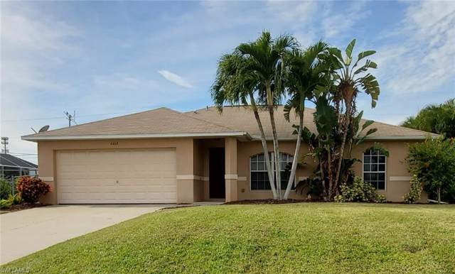 4412 SW 14th Pl, Cape Coral, FL 33914 (MLS #219080683) :: RE/MAX Realty Team