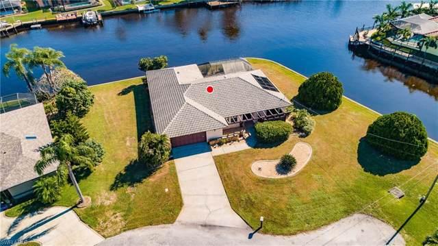 2051 SE 29th St, Cape Coral, FL 33904 (MLS #219080757) :: Clausen Properties, Inc.