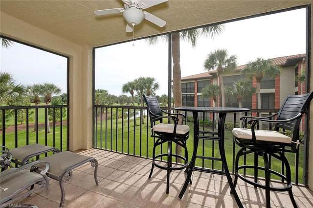 12581 Kelly Sands Way #519, Fort Myers, FL 33908 (MLS #219080769) :: Palm Paradise Real Estate