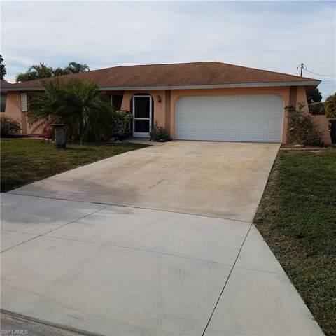 472 NE 1st Pl, Cape Coral, FL 33909 (MLS #219080783) :: #1 Real Estate Services