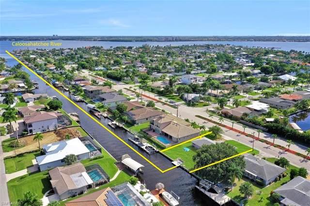 825 Lucerne Pky, Cape Coral, FL 33904 (#219080793) :: The Dellatorè Real Estate Group