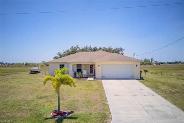 1024 NE 43rd Ter, Cape Coral, FL 33909 (#219080811) :: Caine Premier Properties