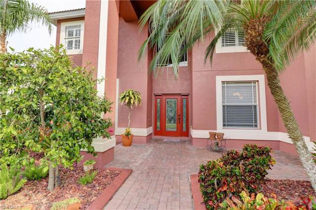2813 SW 29th Ave, Cape Coral, FL 33914 (MLS #219080824) :: RE/MAX Realty Team