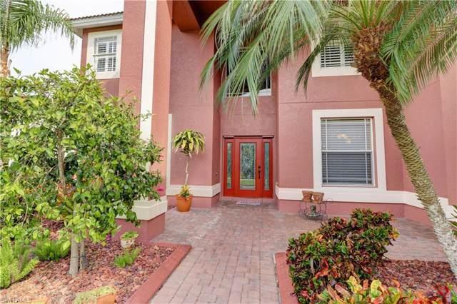 2813 SW 29th Ave, Cape Coral, FL 33914 (#219080824) :: The Dellatorè Real Estate Group