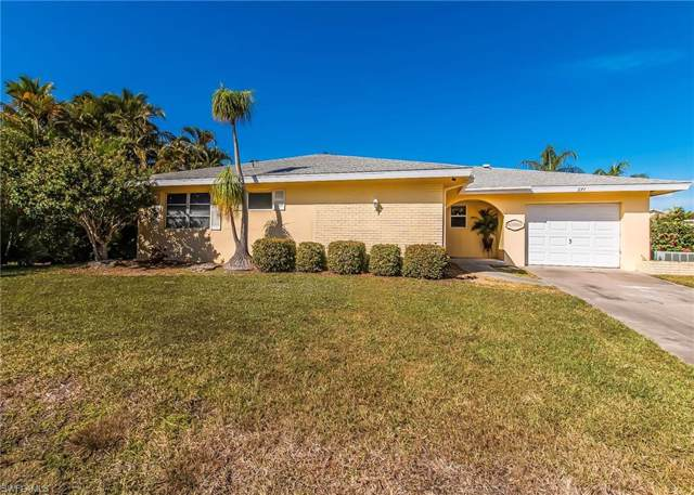271 Sterling Ave, Fort Myers Beach, FL 33931 (MLS #219080851) :: RE/MAX Realty Team