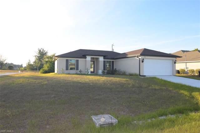 1806 NE 2nd Ave, Cape Coral, FL 33909 (MLS #219080857) :: #1 Real Estate Services