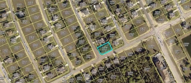 431 NE 1st Pl, Cape Coral, FL 33909 (MLS #219080860) :: #1 Real Estate Services