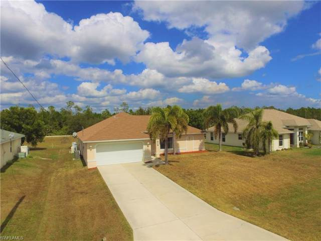 4317 NW 40th Ter, Cape Coral, FL 33993 (MLS #219080869) :: RE/MAX Radiance