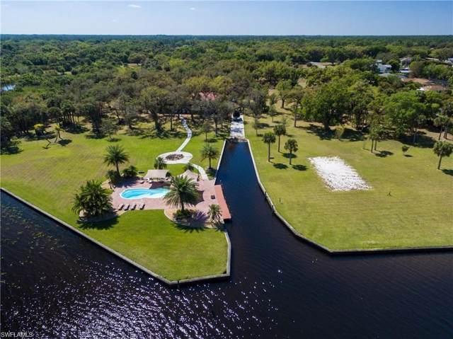 18925 S River Rd, Alva, FL 33920 (#219080872) :: The Dellatorè Real Estate Group