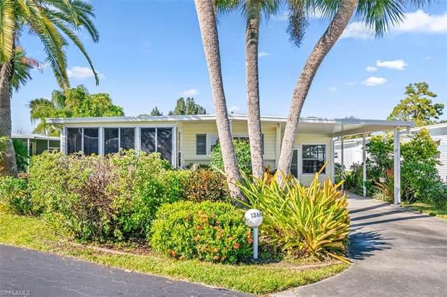 13660 Warbler Dr, Fort Myers, FL 33908 (#219080877) :: The Dellatorè Real Estate Group