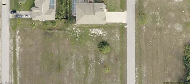 2344 NW 35th Ave, Cape Coral, FL 33993 (MLS #219080892) :: RE/MAX Radiance