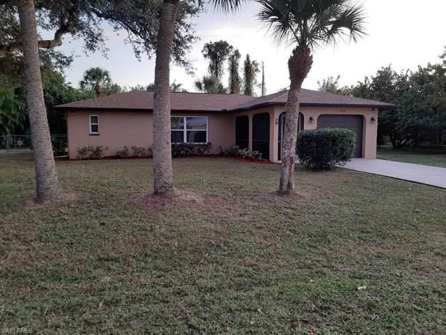 2502 E 5th St, Lehigh Acres, FL 33936 (#219080895) :: The Dellatorè Real Estate Group