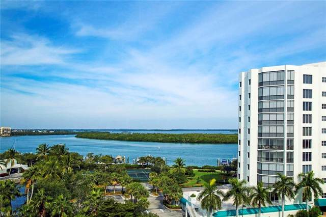 4182 Bay Beach Ln #776, Fort Myers Beach, FL 33931 (MLS #219080907) :: #1 Real Estate Services
