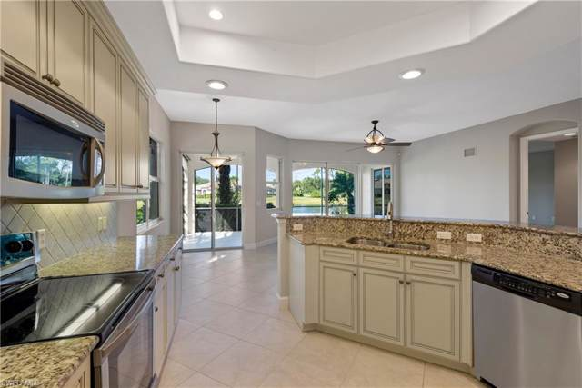 10654 Pelican Preserve Blvd A, Fort Myers, FL 33913 (MLS #219080914) :: #1 Real Estate Services
