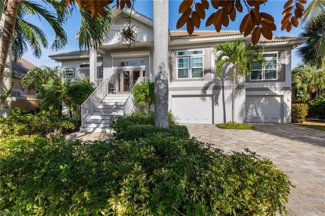 792 Birdie View Pt, Sanibel, FL 33957 (#219080938) :: The Dellatorè Real Estate Group