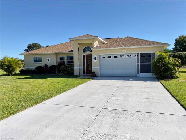 567 Charwood Ave S, Lehigh Acres, FL 33974 (MLS #219080942) :: The Naples Beach And Homes Team/MVP Realty