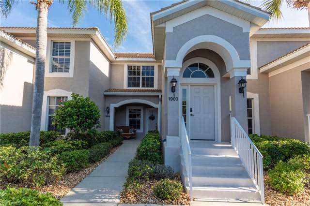 10119 Colonial Country Club Blvd #1904, Fort Myers, FL 33913 (#219080948) :: Jason Schiering, PA