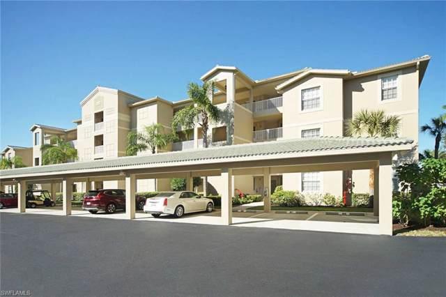 4000 Loblolly Bay Dr 8-206, Naples, FL 34114 (MLS #219080959) :: Kris Asquith's Diamond Coastal Group