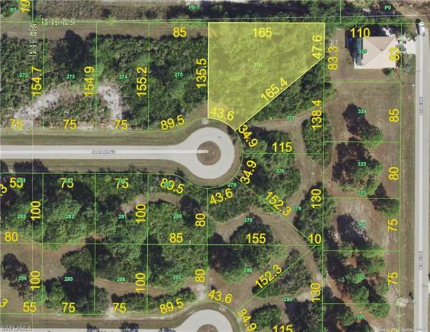 24 Seahawk Court, Placida, FL 33946 (#219080965) :: Southwest Florida R.E. Group Inc