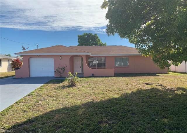 1430 SE 31st Ter, Cape Coral, FL 33904 (MLS #219080970) :: Clausen Properties, Inc.