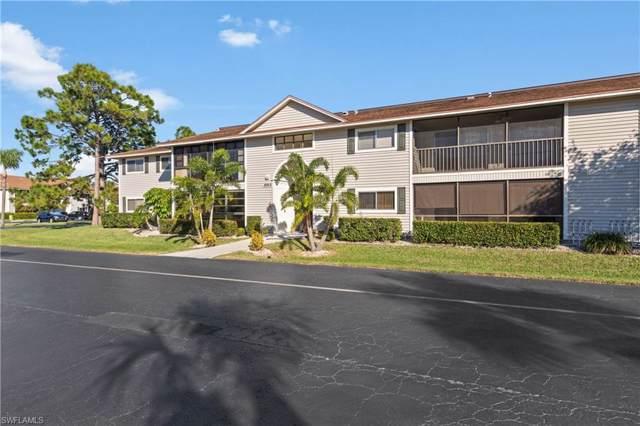 8090 S Woods Cir #9, Fort Myers, FL 33919 (MLS #219080974) :: Clausen Properties, Inc.