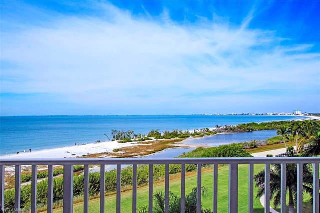 7330 Estero Blvd #504, Fort Myers Beach, FL 33931 (MLS #219080980) :: Palm Paradise Real Estate