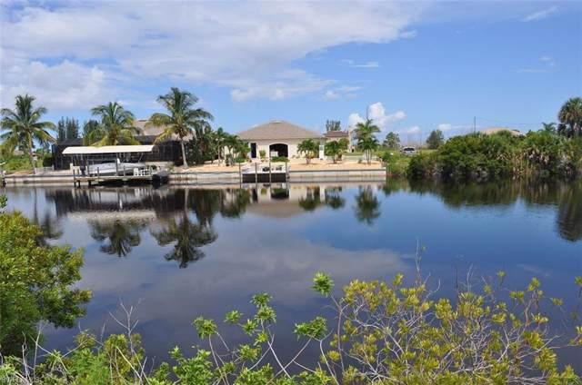 1510 NW 40th Pl, Cape Coral, FL 33993 (MLS #219080981) :: Clausen Properties, Inc.