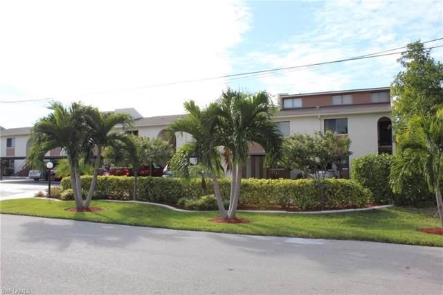 4904 Vincennes St #106, Cape Coral, FL 33904 (#219080989) :: The Dellatorè Real Estate Group