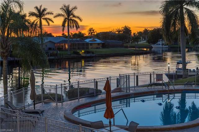 1920 SE 43rd St #216, Cape Coral, FL 33904 (MLS #219080999) :: #1 Real Estate Services