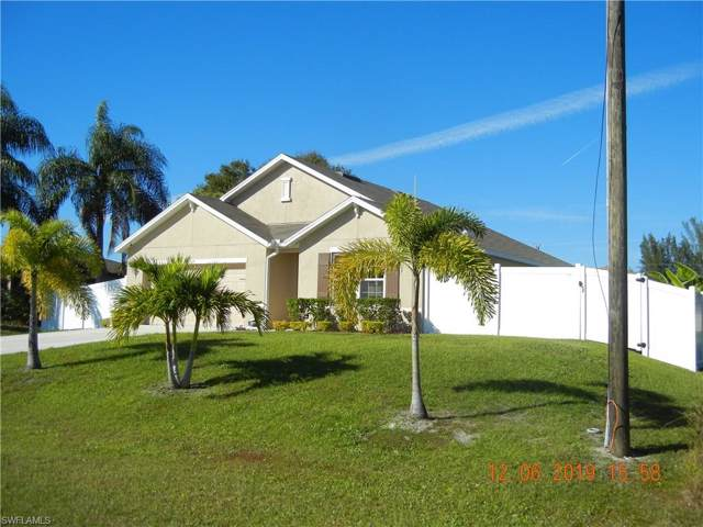 2619 NW 10th St, Cape Coral, FL 33993 (#219081031) :: Caine Premier Properties
