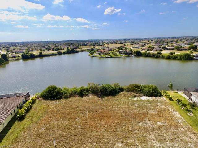 1806 NW 9th St, Cape Coral, FL 33993 (#219081050) :: Caine Premier Properties