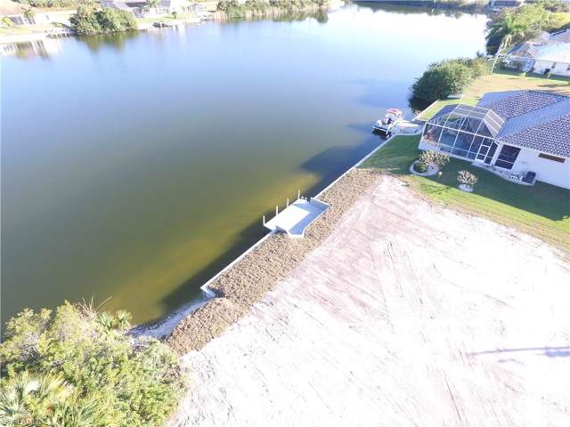 1817 NE 23rd Ave, Cape Coral, FL 33909 (#219081051) :: Caine Premier Properties