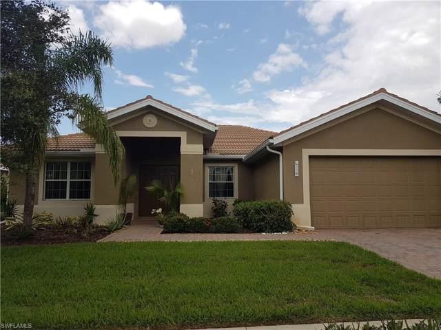 10010 Via San Marco Loop, Fort Myers, FL 33905 (MLS #219081052) :: Clausen Properties, Inc.