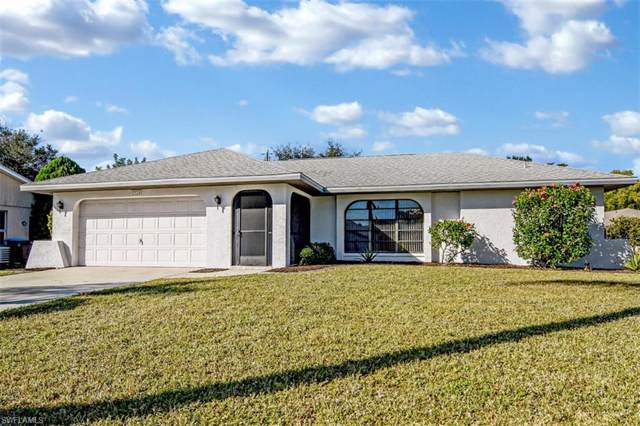 3734 SE 3rd Ave, Cape Coral, FL 33904 (MLS #219081067) :: #1 Real Estate Services