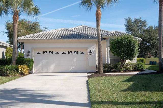 12071 Fairway Pointe Ln, Fort Myers, FL 33913 (MLS #219081079) :: RE/MAX Realty Group