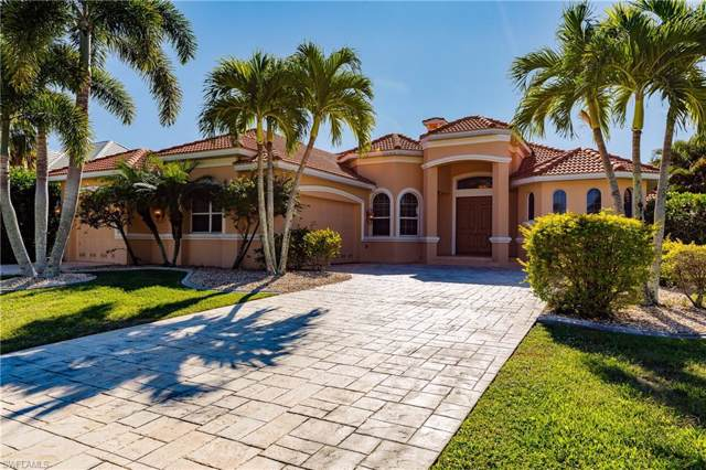 2620 El Dorado Pky W, Cape Coral, FL 33914 (#219081099) :: Jason Schiering, PA